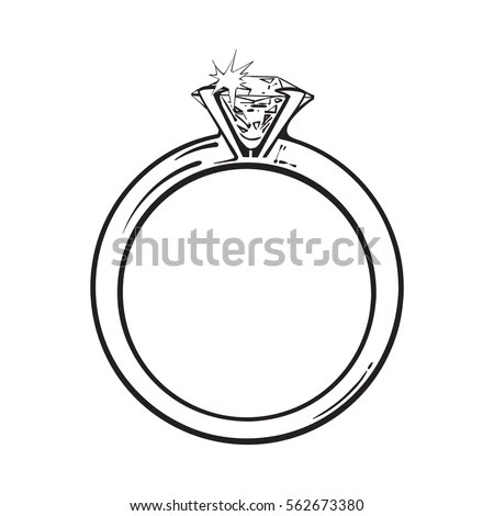 Drawing Ring Stock Images, Royalty-Free Images & Vectors