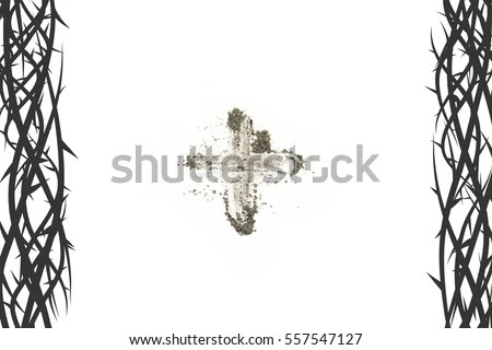 Ash Wednesday Stock Images, Royalty-Free Images & Vectors