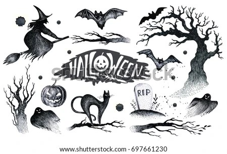 Horror Stock Images, Royalty-Free Images & Vectors