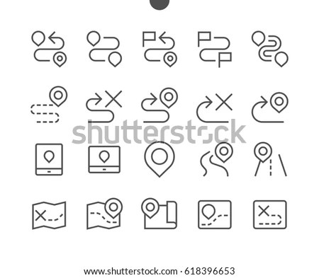 Navigation Stock Images, Royalty-Free Images & Vectors