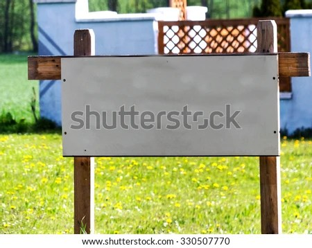 Vacant Land For Sale Stock Photos Images Pictures