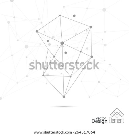Connect The Dots Stock Images, Royalty-Free Images