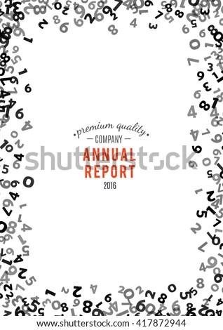 Math Border Stock-billeder, royaltyfri billeder og