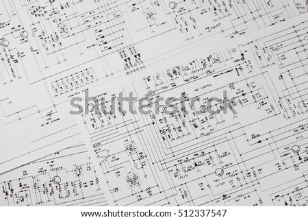 Schematic Stock Images, Royalty-Free Images & Vectors