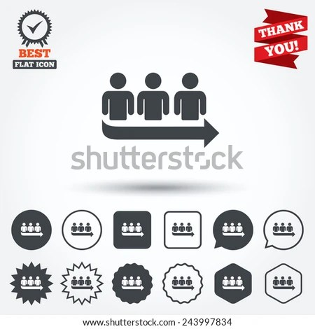 Queue Stock Photos, Royalty-Free Images & Vectors