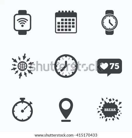 Digital Stopwatch Stock Images, Royalty-Free Images