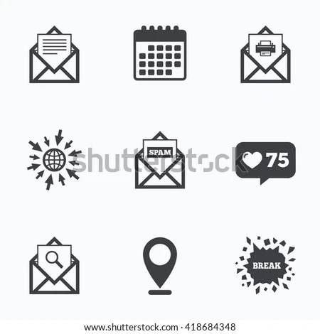 Going Postal Stock Images, Royalty-Free Images & Vectors