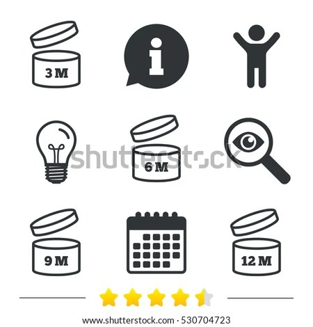 Month Icon Stock Images, Royalty-Free Images & Vectors