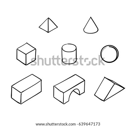Cuboid Stock Images, Royalty-Free Images & Vectors