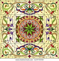 Stained-glass Stock Images, Royalty-Free Images & Vectors ...