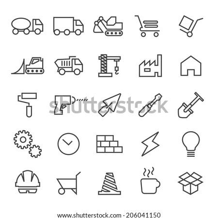 Set of Quality Universal Standard Minimal Simple