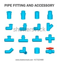Pvc Pipe Fittings Stock Images, Royalty-Free Images ...