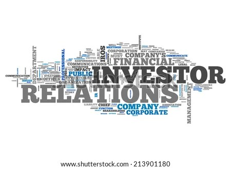 Customer Service Concept Word Tag Cloud Stock Illustration