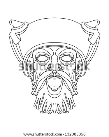 Greek Masks Stock Images, Royalty-Free Images & Vectors