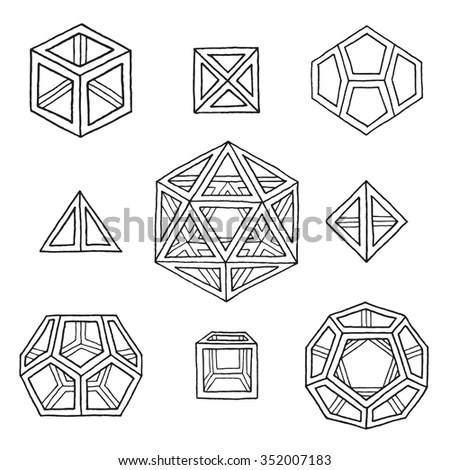 Dodecahedron Stock Images, Royalty-Free Images & Vectors