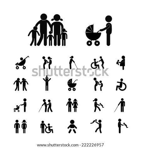 Mom Icon Stock Images, Royalty-Free Images & Vectors