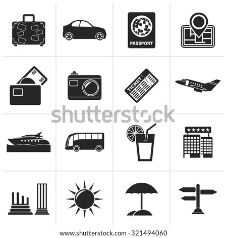 Set Of Objects Stock Images, Royalty-Free Images & Vectors