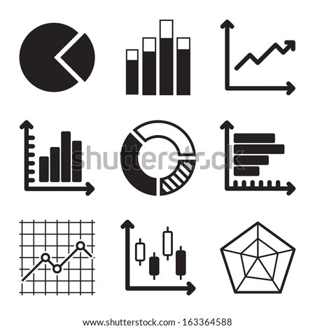 Flow Chart Icon Stock Photos, Images, & Pictures
