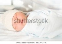 Newborn Boy In Hospital Stock Images, Royalty-Free Images ...