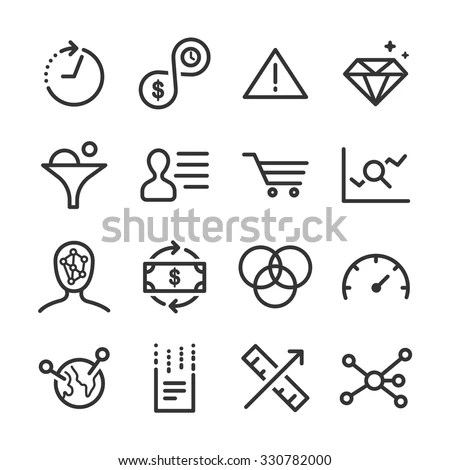 Flow Icon Stock Images, Royalty-Free Images & Vectors