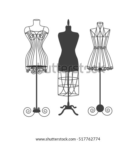 Mannequin Stock Images, Royalty-Free Images & Vectors