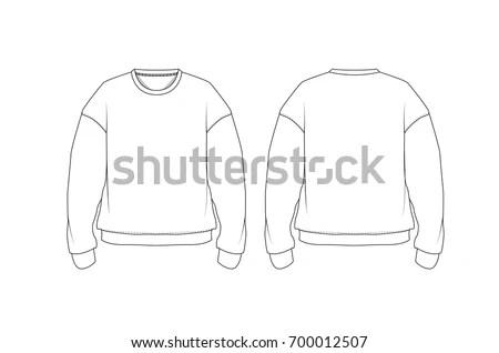 Sweatshirt Stock Images, Royalty-Free Images & Vectors