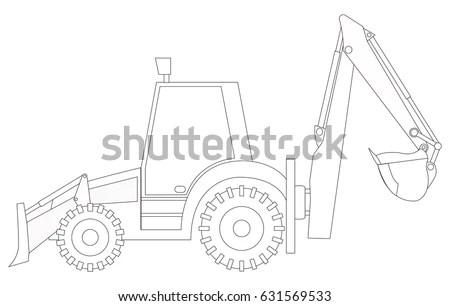 Mechanical Shovel Stock Images, Royalty-Free Images
