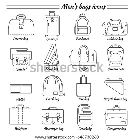 Satchel Stock Images, Royalty-Free Images & Vectors