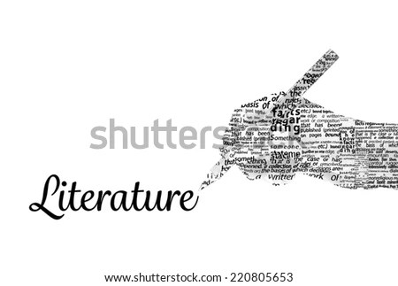 Book Words Stock Images, Royalty-Free Images & Vectors