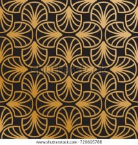 Art Deco Patterns Designs