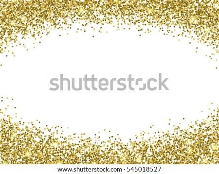 Purple Falling Circles Wallpaper Gold Glitter Label Stock Images Royalty Free Images