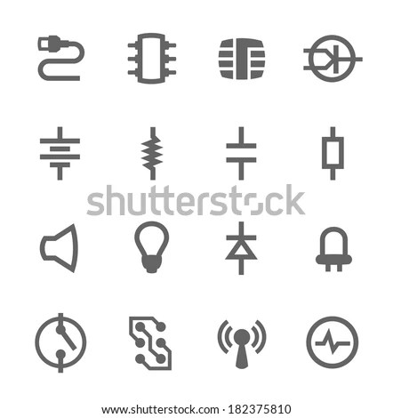 Electronic Components Stock Images, Royalty-Free Images