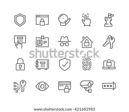 Security Stock Images, Royalty-Free Images & Vectors