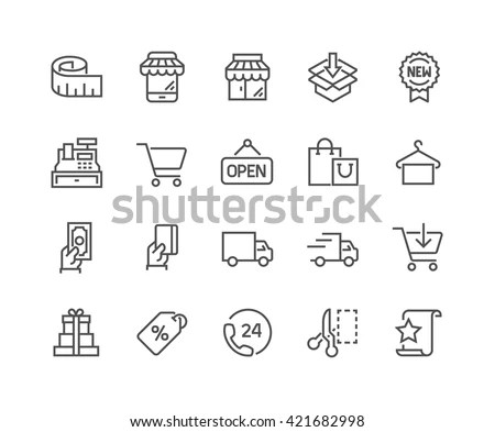 Retail Stock Images, Royalty-Free Images & Vectors