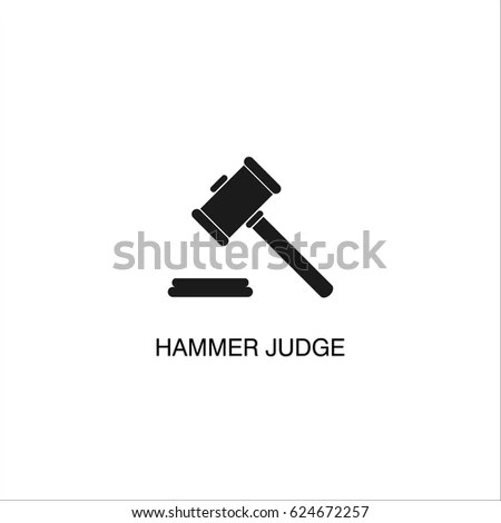 Judge Hammer Clip Stock Images, Royalty-Free Images