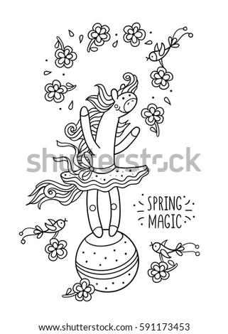 Flower Picking Stock Vectors, Images & Vector Art