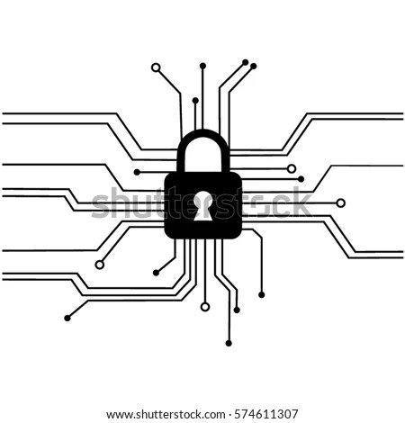 Cybersecurity Stock Images, Royalty-Free Images & Vectors