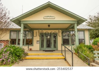 town hall cedar key florida building office historic shutterstock downtown preview