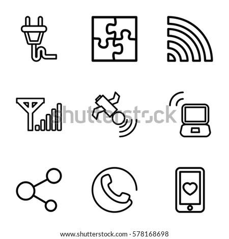 Radio Antenna Symbols Piston Symbol wiring diagram