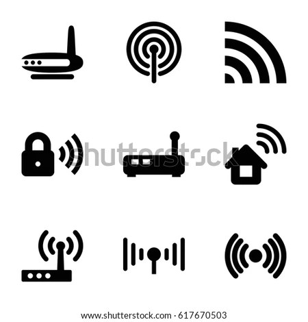 Router Icon Stock Images, Royalty-Free Images & Vectors