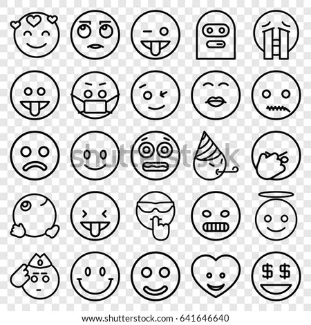 Dancing Smiley Stock Images, Royalty-Free Images & Vectors