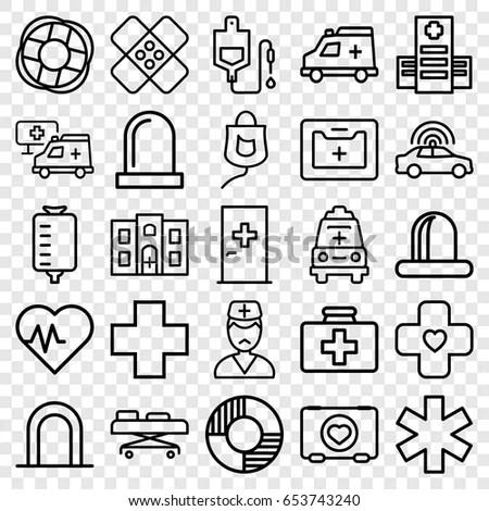 Car Emergency Kit Stock Images, Royalty-Free Images