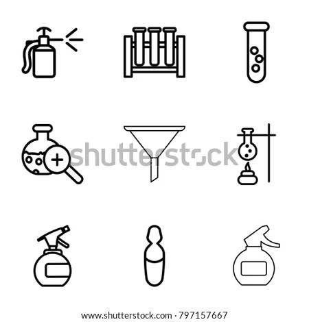 Filter Search Icon Stock Images, Royalty-Free Images