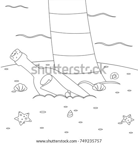 Castaway Cartoon Stock Images, Royalty-Free Images