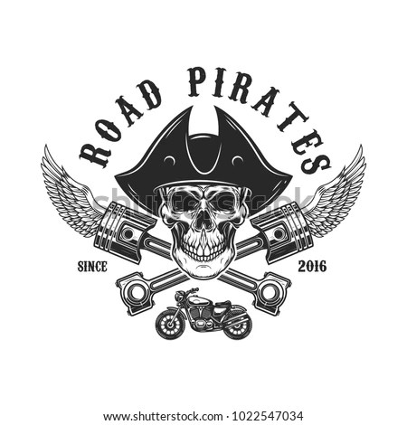 Road Pirates Stock Images, Royalty-Free Images & Vectors