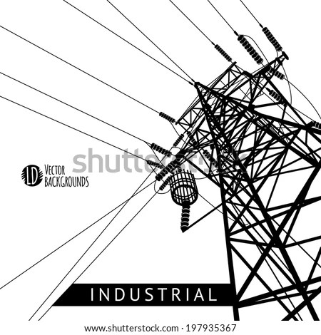 Electricity Pylon Stock Images, Royalty-Free Images