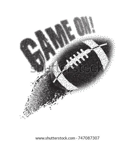 Football Graphics Stock Images, Royalty-Free Images