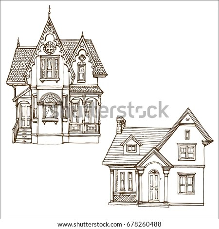Victorian Window Stock Images, Royalty-Free Images