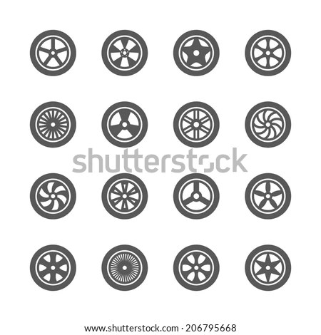 Wheel Stock Images, Royalty-Free Images & Vectors