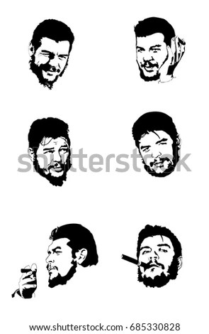 Ernesto Che Guevara Stock Images, Royalty-Free Images